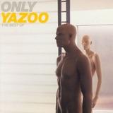 Yazoo Only The Best Of [cd Original Lacrado De Fabrica]